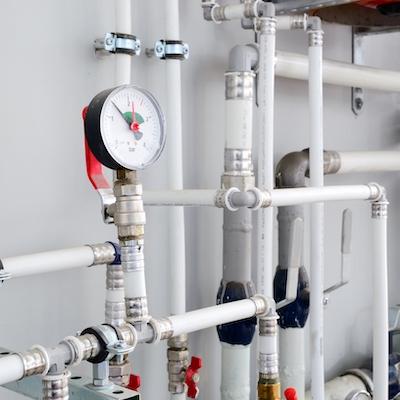 Как переместить водопроводную установку?