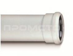 Внутренняя бесшумная канализационная труба ASTO
