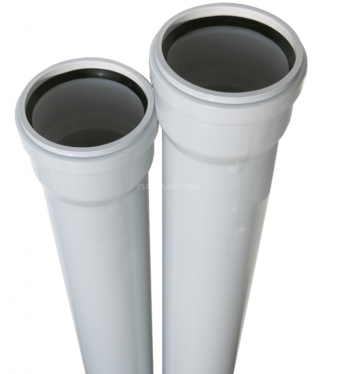 Skolan dB бесшумная канализационная труба SKEM 75x2000