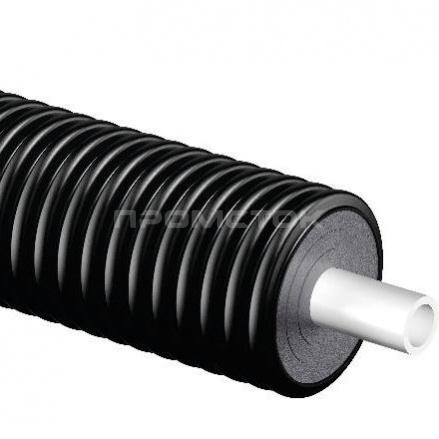 теплоизолированная труба Uponor Ecoflex