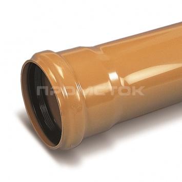 трубы для наружной канализации пвх цены